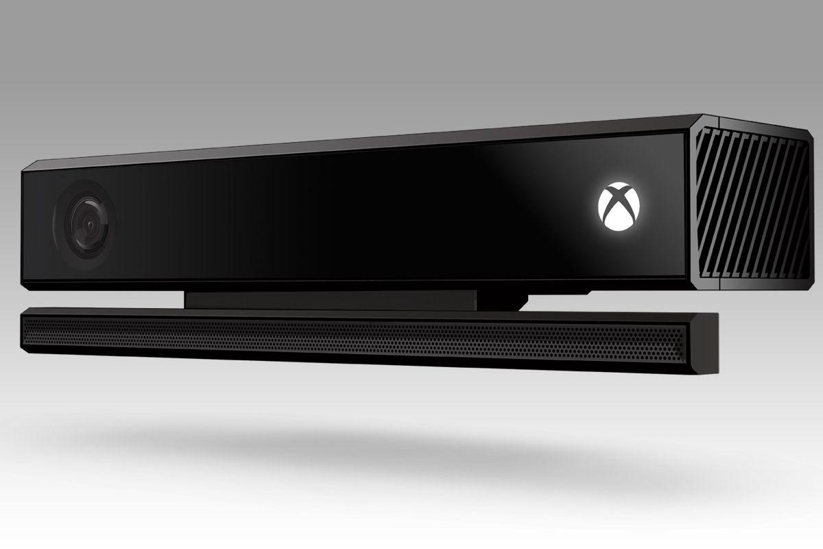 De evolutie van de Xbox Kinect